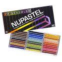 Design Nupastel Kreide Set 36